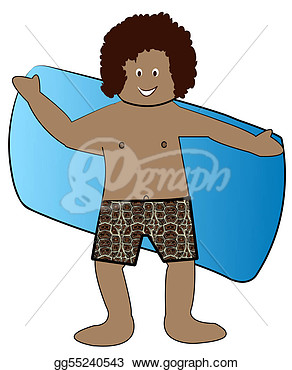 Dry Off With Towel Clipart.