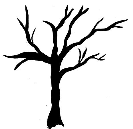 Tree Clipart Easy Clipground
