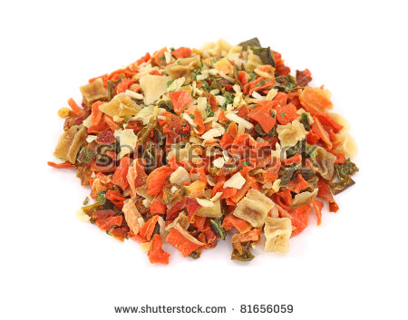 Dehydrated Food Stock Photos, Royalty.