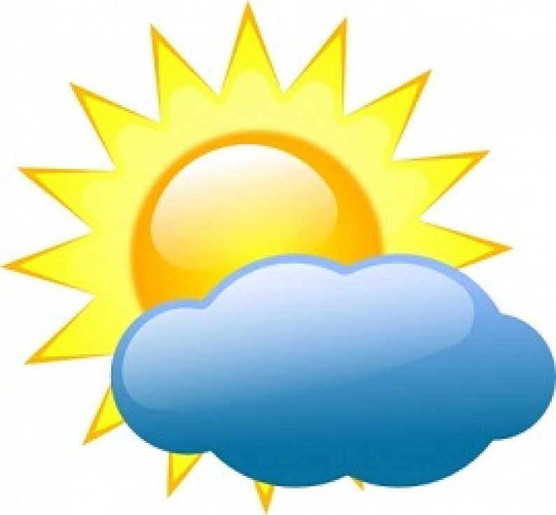 Warmest, driest and sunniest summer since 2006.