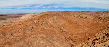Red Stone Atacama Desert Chile Stock Photos, Images, & Pictures.
