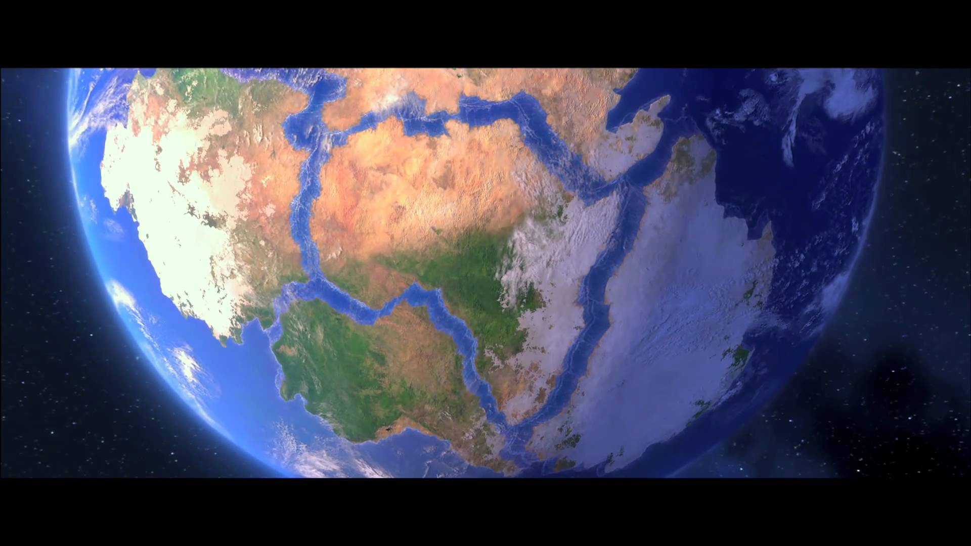 Ice Age: Continental Drift.