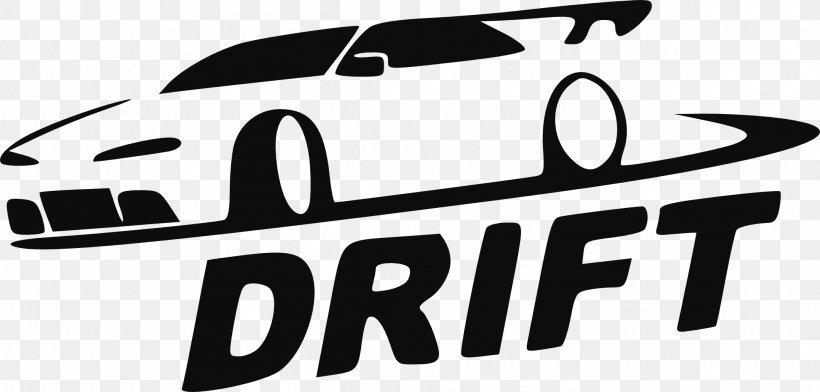 Car Decal Sticker Drifting Logo, PNG, 2126x1018px, Car.