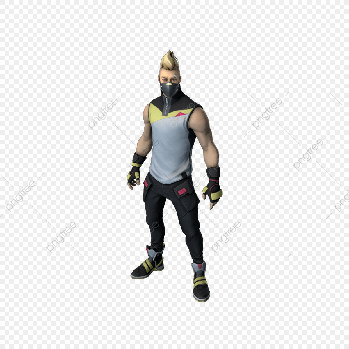 Drift, Fortnite, Pc PNG and Vector with Transparent Background for.
