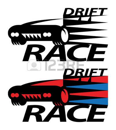 2,310 Drifting Stock Vector Illustration And Royalty Free Drifting.