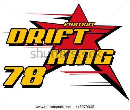 Drift Stock Vectors & Vector Clip Art.