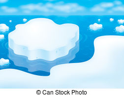 Drifting ice floe Illustrations and Clip Art. 11 Drifting ice floe.
