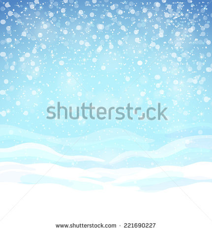 Snow Drifts Stock Vectors & Vector Clip Art.