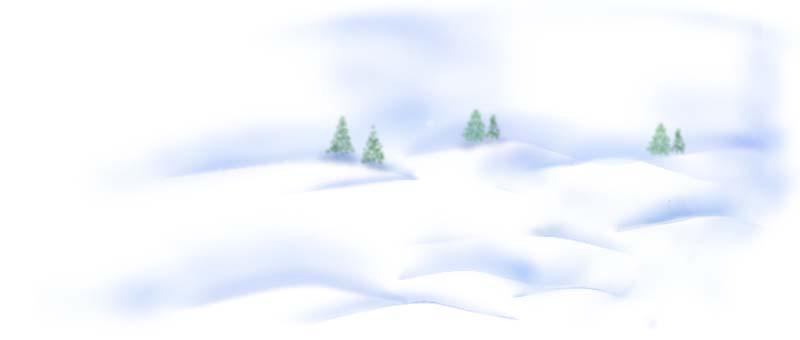 Snow Drift Clip Art.