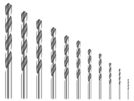 152 Drill Bits Cliparts, Stock Vector And Royalty Free Drill Bits.