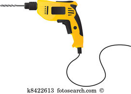 Drill Clip Art Vector Graphics. 11,057 drill EPS clipart vector.