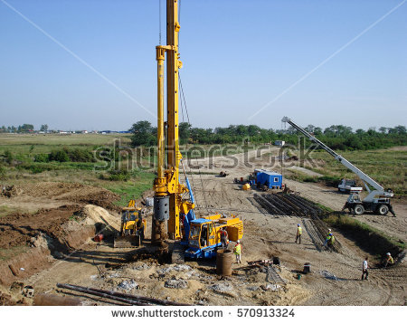 Drilling Machine Stock Photos, Royalty.