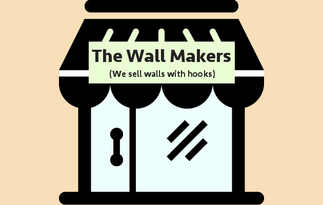 Hooks API from scratch.