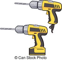 Drilling machine Vector Clip Art Royalty Free. 2,299 Drilling.