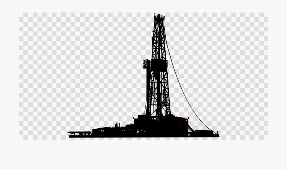 Oil Rig Png Free.