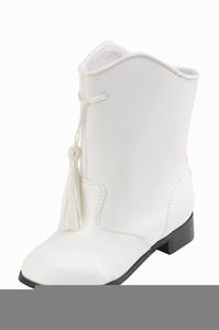 Majorette Boots Clipart.