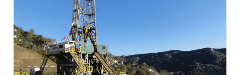 HENDERSON to Perform Major Drilling Rig Refurbishment for Energy.