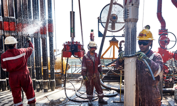 Adnoc Drilling to evolve into US$ 11bn fully integrated drilling….