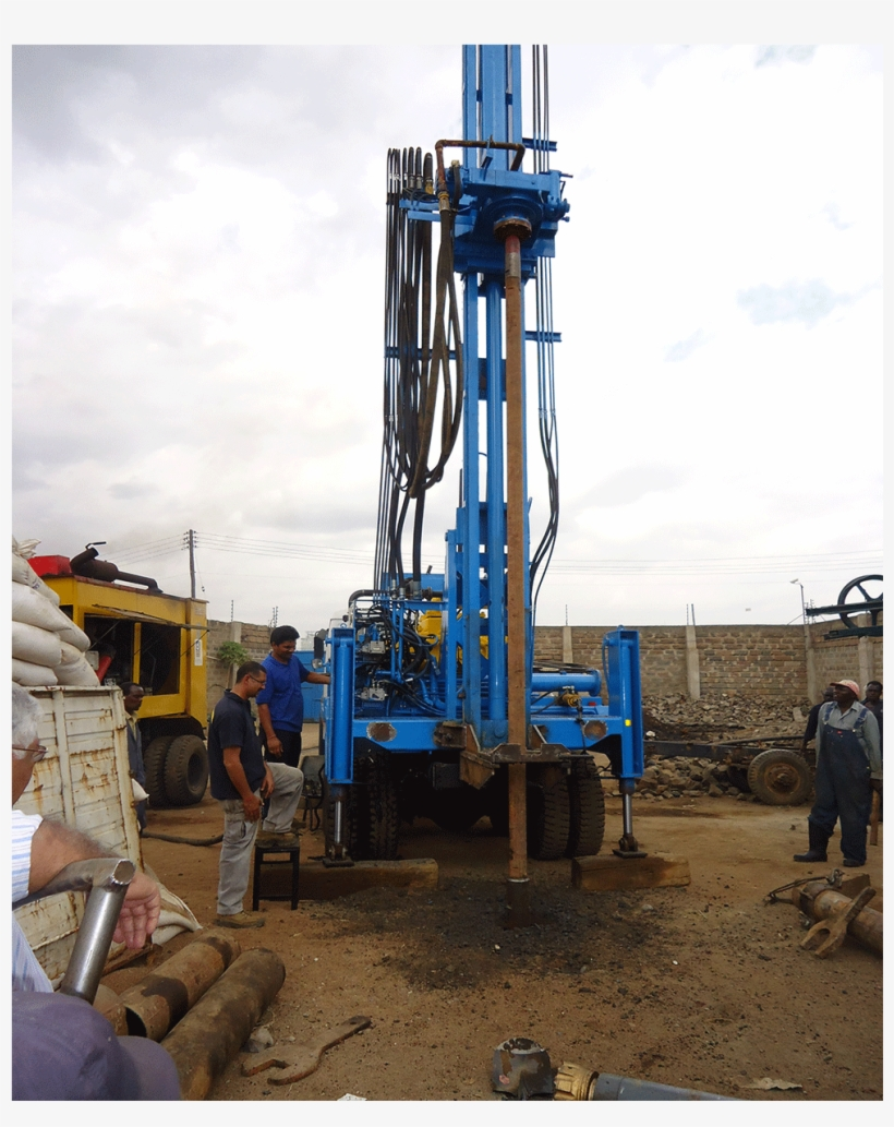 Water Drilling Companies In Kenya.