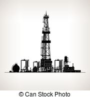 Drilling rig Illustrations and Clip Art. 3,758 Drilling rig.