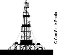 Drilling cliparts.