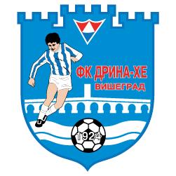 FK Drina HE Višegrad.