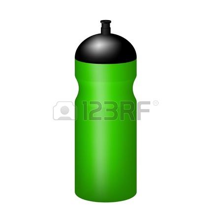 Water Bottle Clipart.