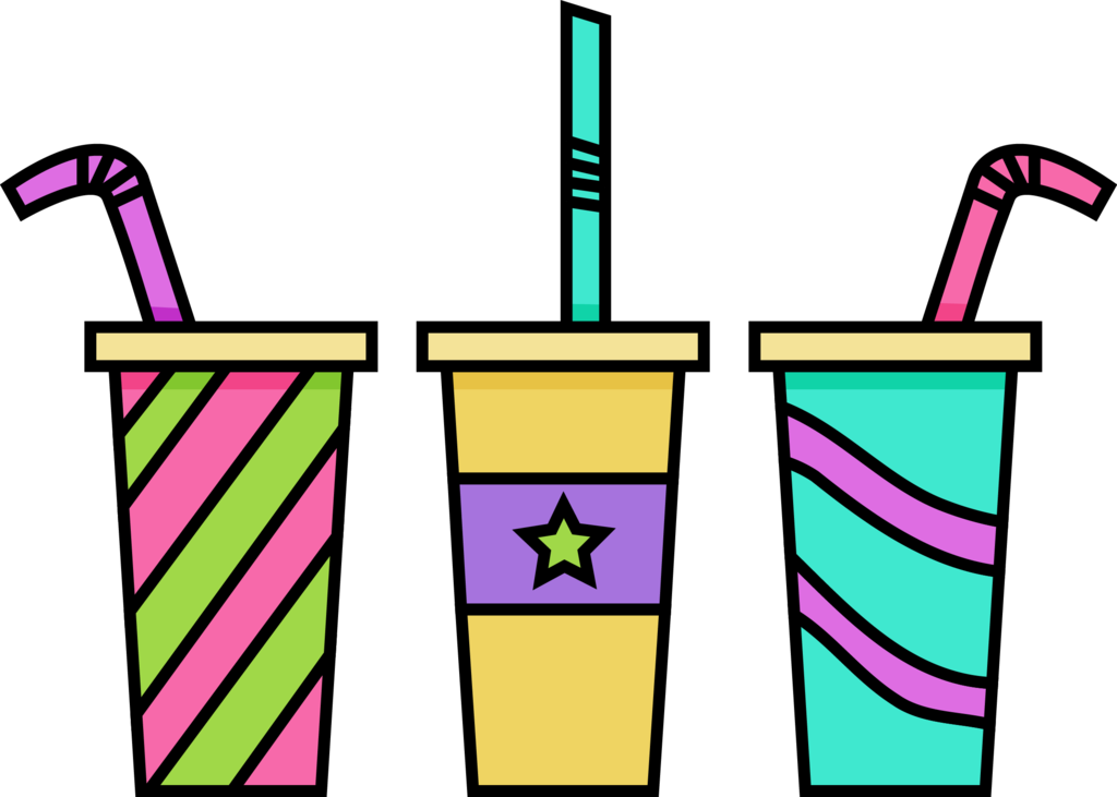 Drink Clipart.