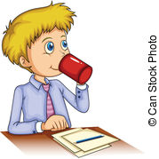 Drinking coffee Illustrations and Clip Art. 73,975 Drinking coffee.