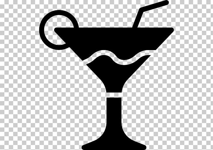 Hotel Anaconda Unforgettable Vacation Martini, drinks icon.
