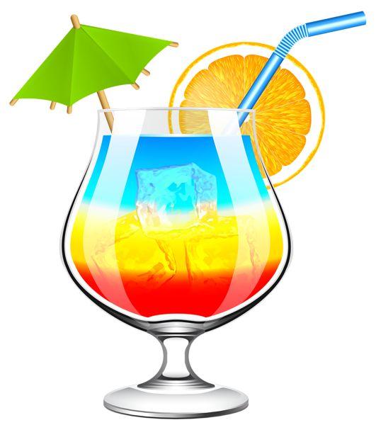 Alcohol Clipart.