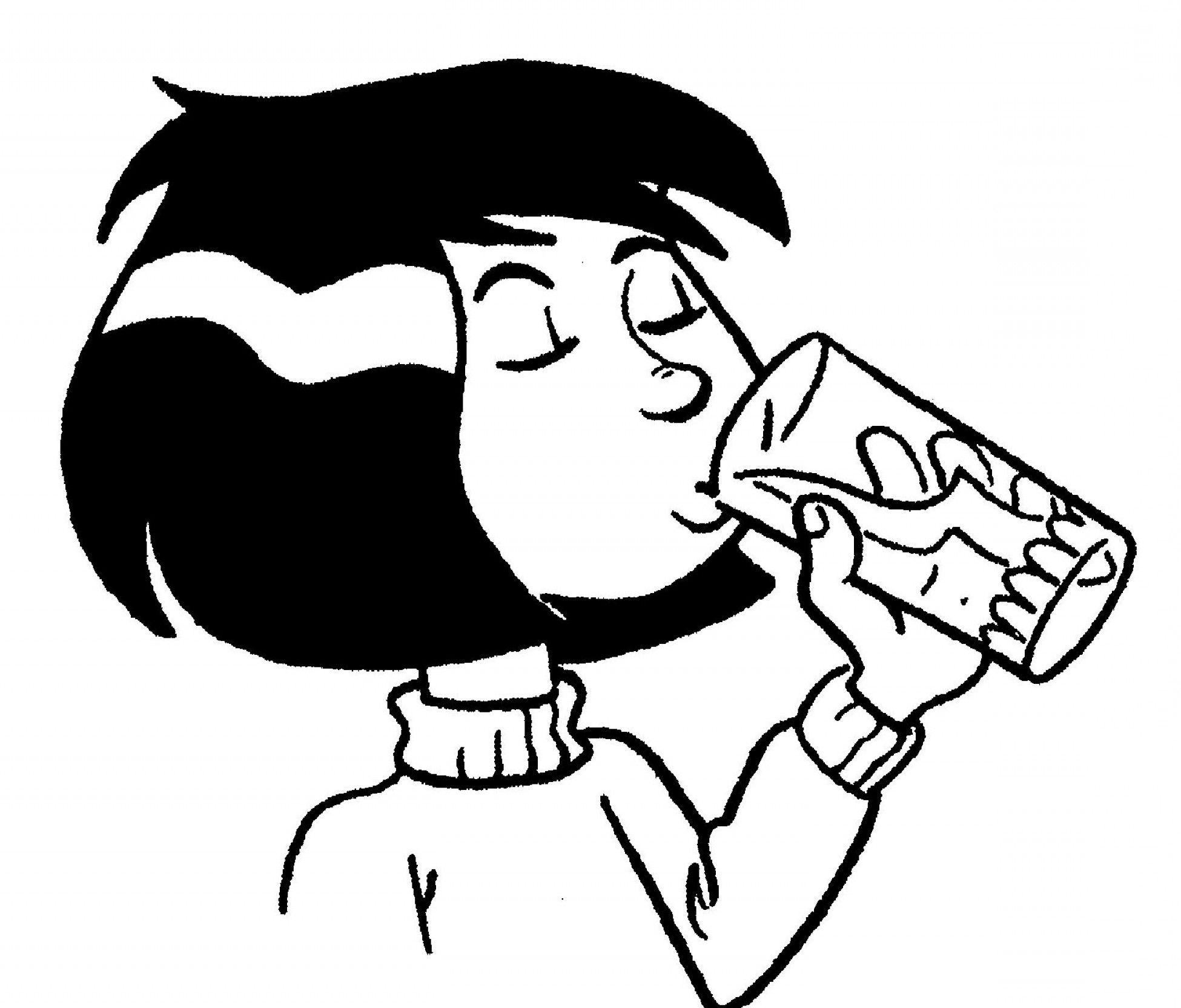 soda logo coloring pages - photo#22