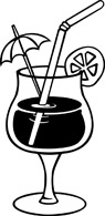 Free Drink and Beverage Clipart Clipart.
