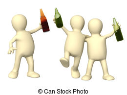Alcohol problem Clipart and Stock Illustrations. 635 Alcohol.