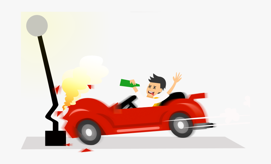 Picture Royalty Free Library Drunk Driving Clipart.