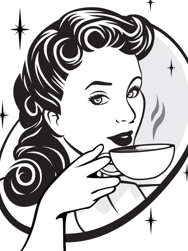 Free Drinking Coffee Pictures, Download Free Clip Art, Free Clip Art.