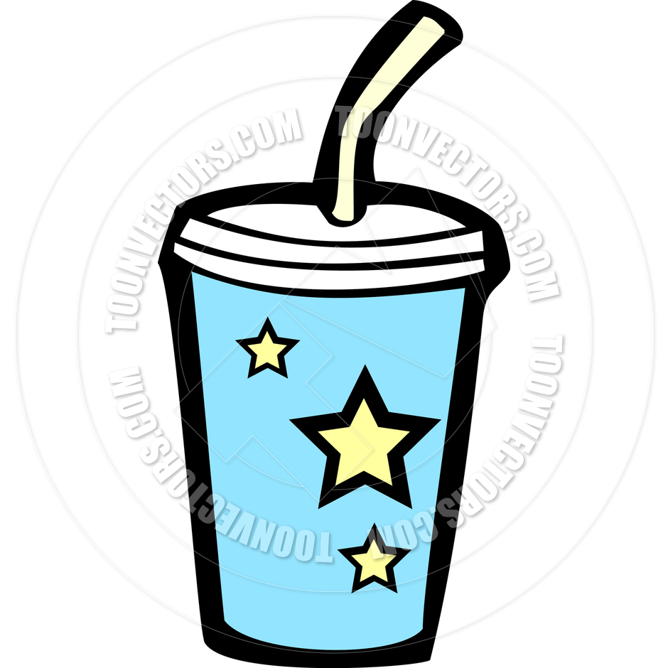 Drinking Cup Clipart.