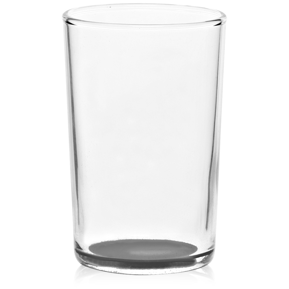 Empty Glass Clipart.