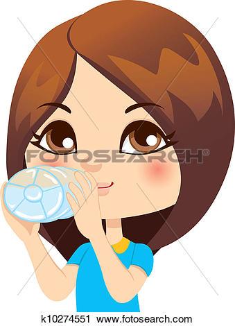 Drinking water Clip Art EPS Images. 24,105 drinking water clipart.