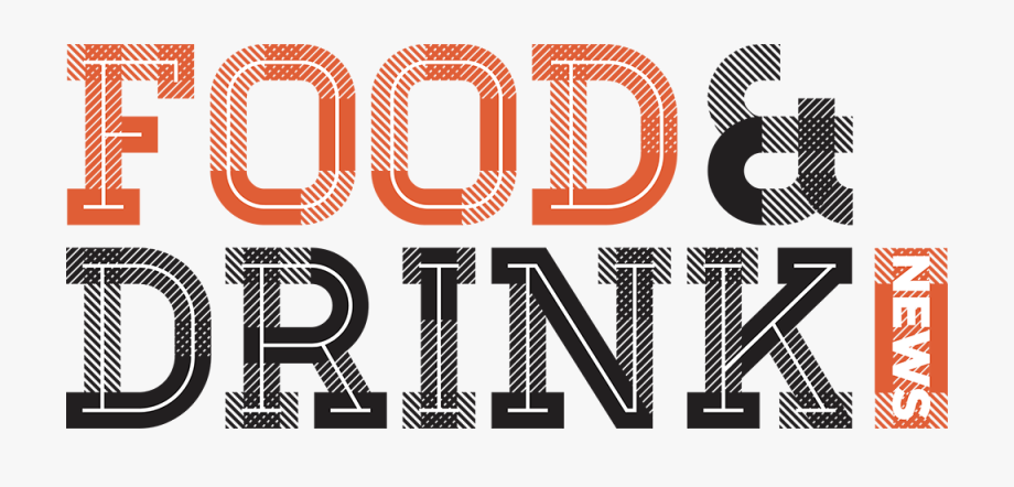 Food And Drink News Logo.