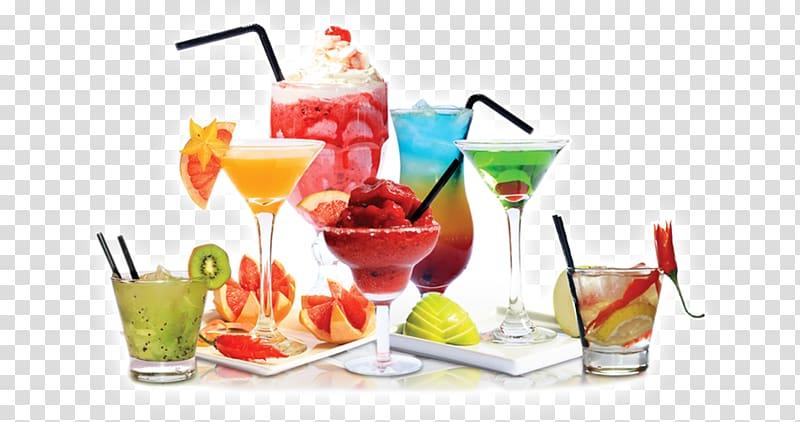 Cocktail garnish Caipirinha Non.