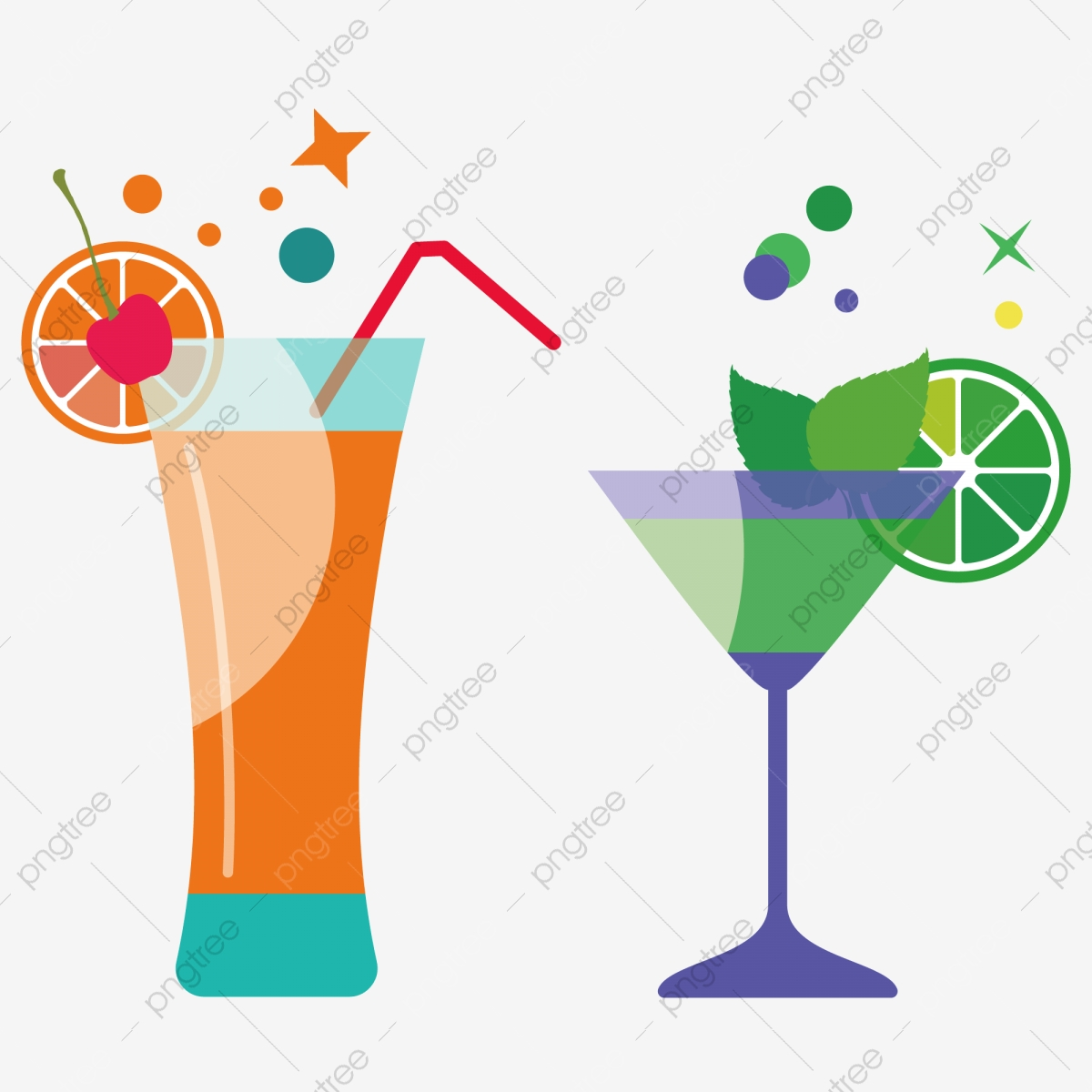 Juice Drinks, Cup, Drinks, Cold Drink PNG Transparent Clipart Image.