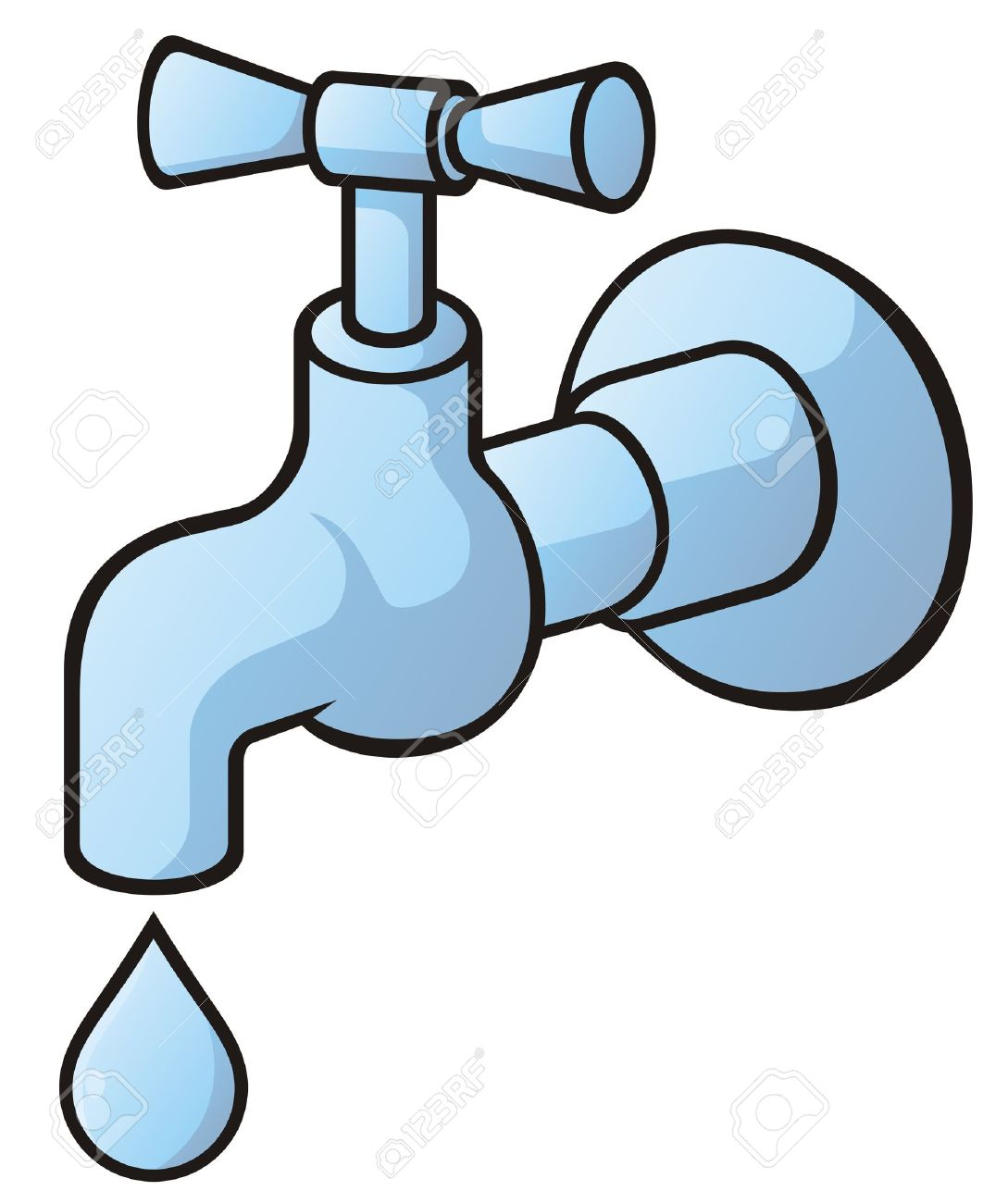how to fix a dripping tap