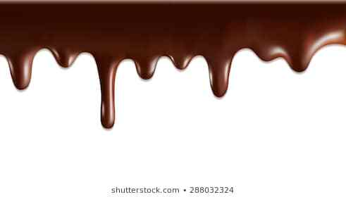 Dripping chocolate clipart 1 » Clipart Portal.