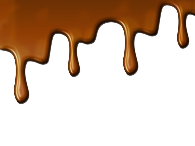 Download Free png Melted Chocolate Dripping Png.