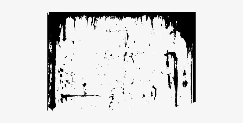Splatter Clipart Paint Drip.
