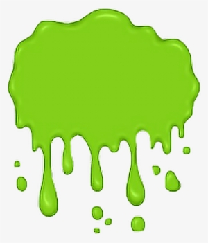 Dripping Slime Png PNG Images.