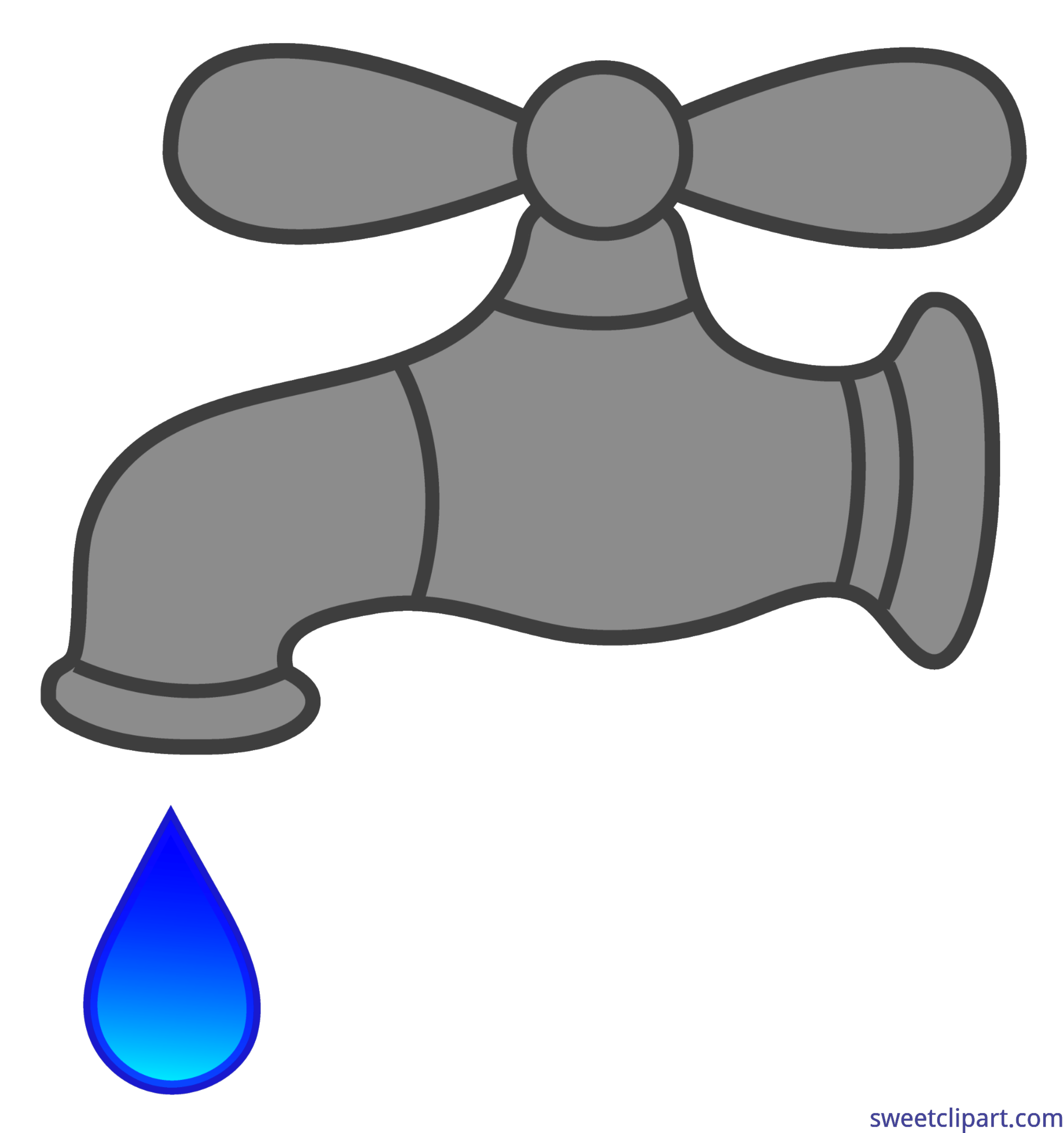 Faucet clipart, Faucet Transparent FREE for download on.