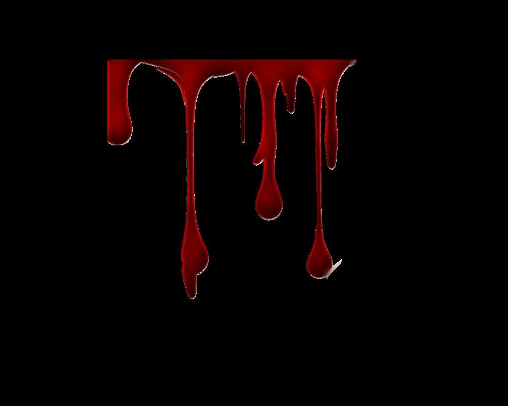 Blood drip clipart.