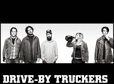 Moho to Open for The Drive By Truckers 7/3/14.